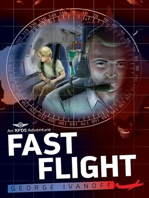 cover image of Fast Flight