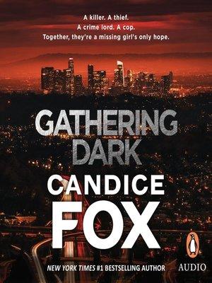 cover image of Gathering Dark