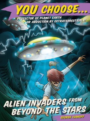 cover image of Alien Invaders from Beyond the Stars