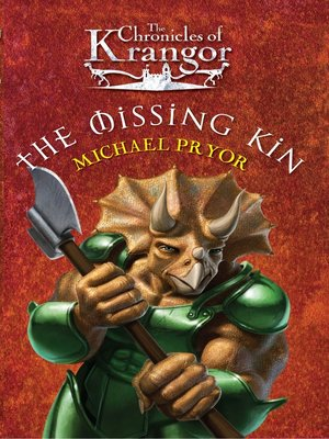 cover image of The Chronicles of Krangor 2