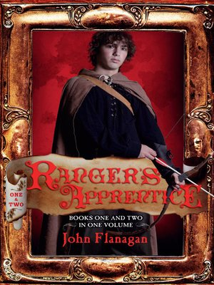 cover image of Ranger's Apprentice 1 & 2 Bindup