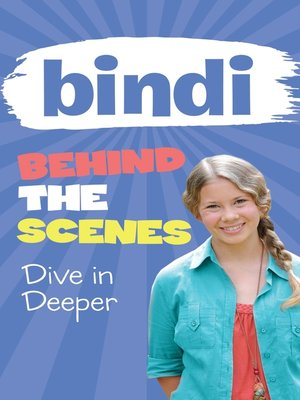 cover image of Dive in Deeper