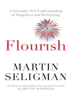 Flourish Seligman Pdf