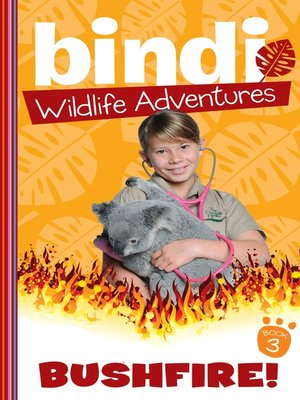 cover image of Bushfire