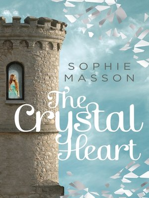 cover image of The Crystal Heart
