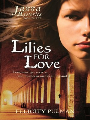 cover image of Lilies For Love