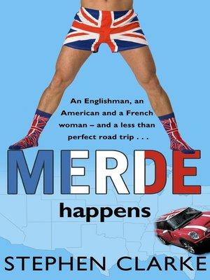 cover image of Merde Happens