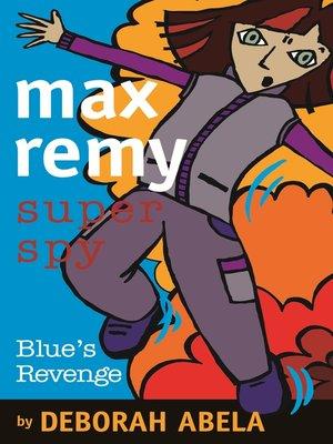 cover image of Blue's Revenge