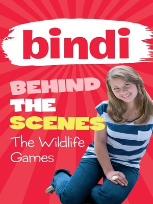 cover image of The Wildlife Games