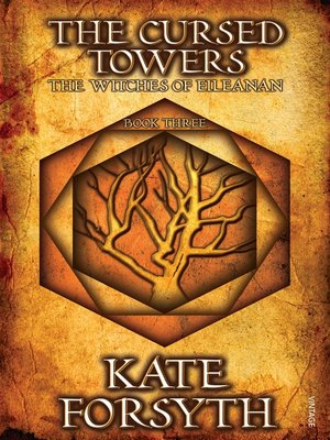 cover image of The Cursed Towers