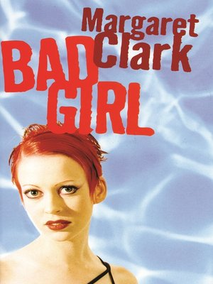 cover image of Bad Girl