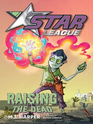 cover image of Star League 3