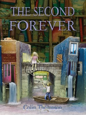 cover image of The Second Forever