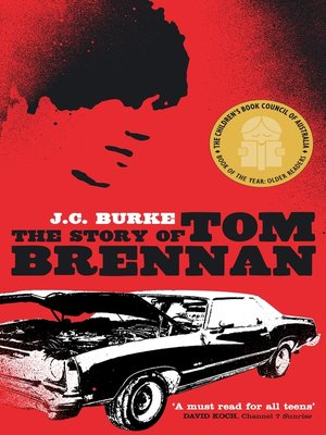 cover image of The Story of Tom Brennan