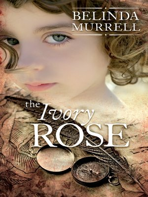 cover image of The Ivory Rose