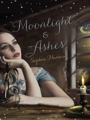 cover image of Moonlight and Ashes