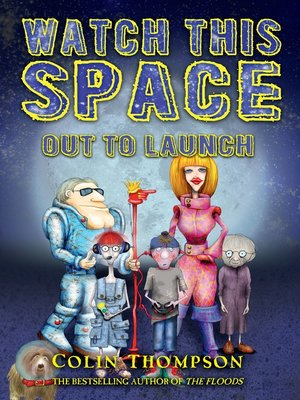 cover image of Out to Launch