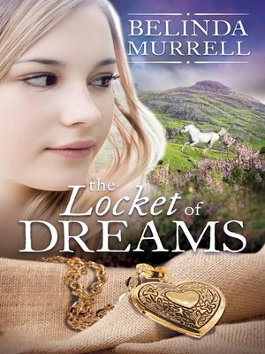 cover image of The Locket of Dreams