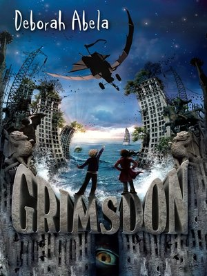 cover image of Grimsdon