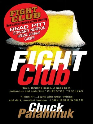 cover image of Fight Club