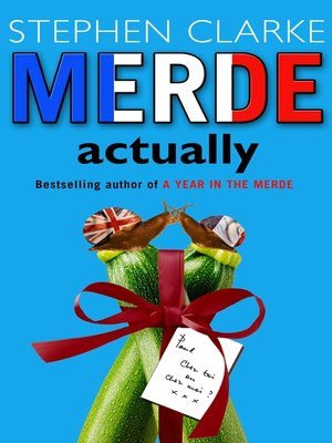 cover image of Merde Actually