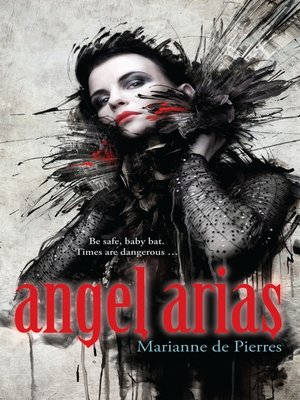 cover image of Angel Arias