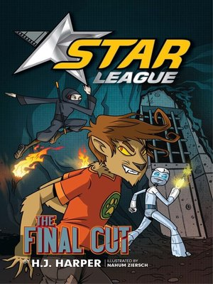 cover image of Star League 8