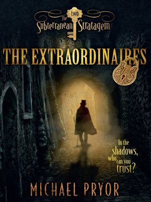 cover image of The Extraordinaires 2