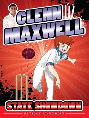 cover image of Glenn Maxwell 3