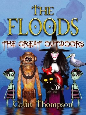 cover image of Floods 6