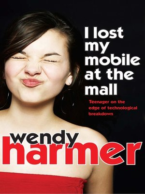 cover image of I Lost My Mobile At the Mall