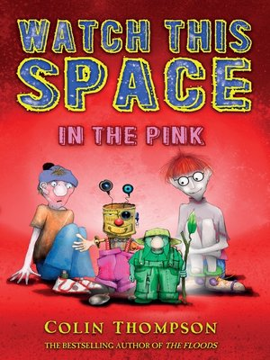 cover image of In the Pink