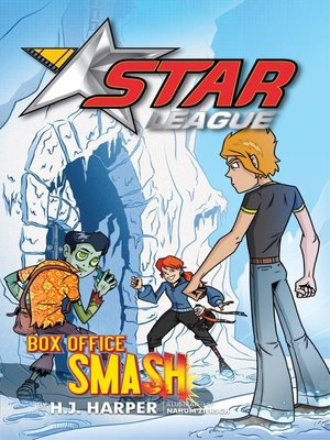 cover image of Star League 7