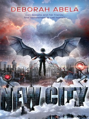 cover image of New City