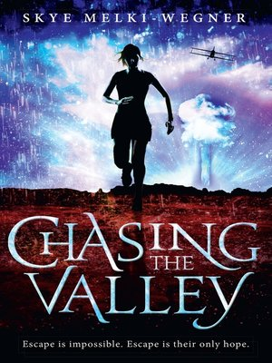 cover image of Chasing the Valley