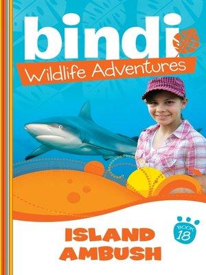 cover image of Island Ambush