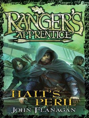 cover image of Halt's Peril