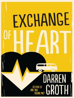 cover image of Exchange of Heart