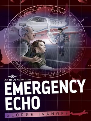 cover image of Emergency Echo