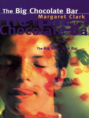 cover image of The Big Chocolate Bar