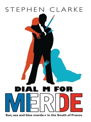 cover image of Dial M for Merde