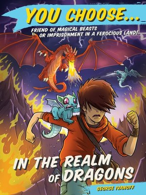 cover image of In the Realm of Dragons