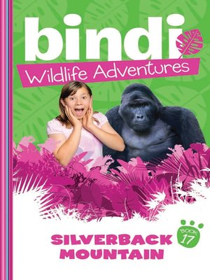 cover image of Silverback Mountain