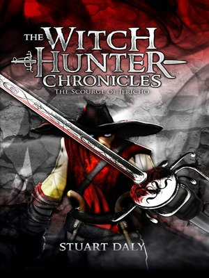 cover image of The Witch Hunter Chronicles 1