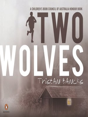 cover image of Two Wolves