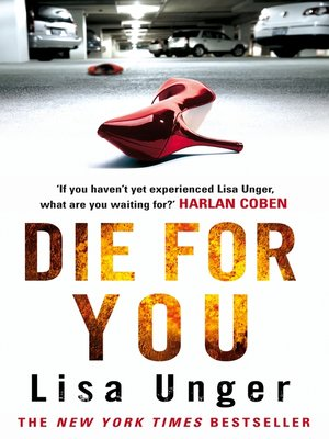 cover image of Die For You