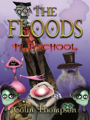 cover image of Floods 2