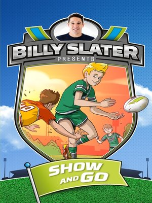 cover image of Show and Go