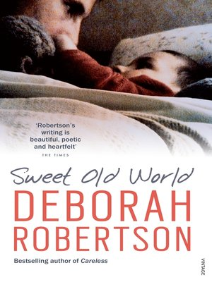cover image of Sweet Old World