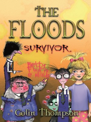 cover image of Floods 4